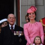 477C5EA400000578 5196323 Kate stole the show at Trooping The Colour in a 1 600 ensemble a 34 1513812058899