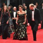 1 The Duke and Duchess of Cambridge Looked Incredible on the BAFTAs Red Carpet Photo C GETTY