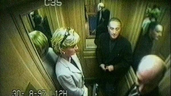 2 Princess Diana Final Day CCTV Raw Footage Photo C YOUTUBE