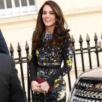 """Catherine Duchess of Cambridge is sparking a """"sea change"""" in how kids' mental health is being addressed a charity leader"""