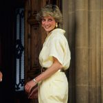 Diana was tragically killed in a car accident on August 31 1997 Photo C GETTY IMAGES