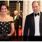 For her first official red carpet appearance since 2011 The Duchess of Cambridge made sure to have all eyes on her.