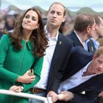 Funding Harry William Kate and George are mostly funded by Prince Charles Duchy of Cornwall