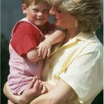 Harry admitted he began taking up charity work to make his late mum Princess Diana