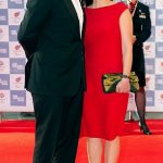 I can disclose that Demetra Pinsent the wife of Olympic rowing hero Sir Matthew Pinsent has been appointed as director of the charity run by Kate Prince William and Prince Harry