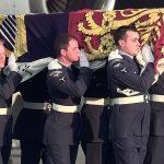Princess Dianas Funeral Photo C GETTY