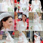 The Duchess of Cambridge Wedding