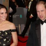 The Duke and Duchess of Cambridge Looked Incredible on the BAFTAs Red Carpet Photo C GETTY