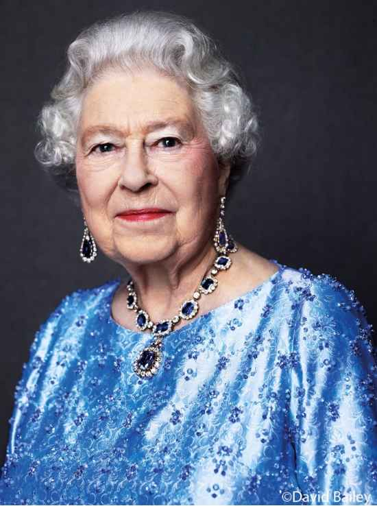 Today marks 65 years since Her Majesty The Queen acceded to the throne SapphireJubilee Photo C TWITTER