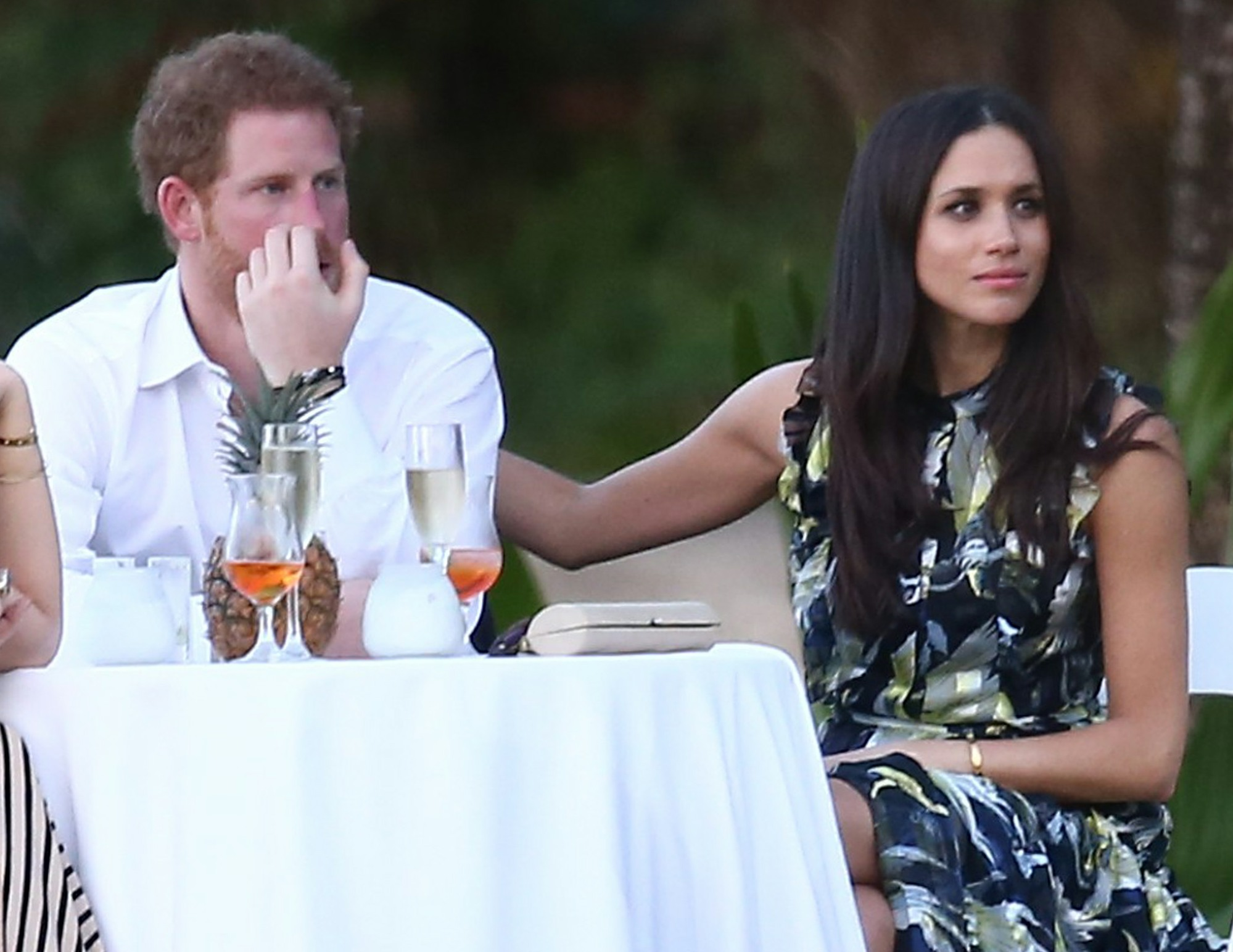 01 Meghan Markle Prince Harry Jamaica Photo C GETTY IMAGES