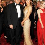 05 Melania Trump similar in shyness to Princess Diana says body language expert Photo C GETTY IMAGES