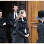 08 Funeral of Prince Richard of Sayn Wittgenstein Berleburg Photo C GETTY IMAGES
