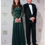 Catherine Duchess of Cambridge Photo C GETTY IMAGES