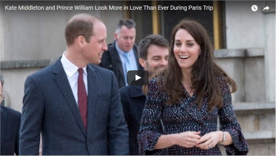 Catherine Duchess of Cambridge and prince william in love