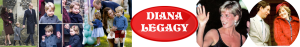 Diana Legacy Header Logo Image