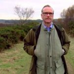 Hewitt now lives as a recluse in Devon Photo C SN