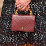 Kate Middleton's quilted Chanel bag retails for 4200 Photo C AP