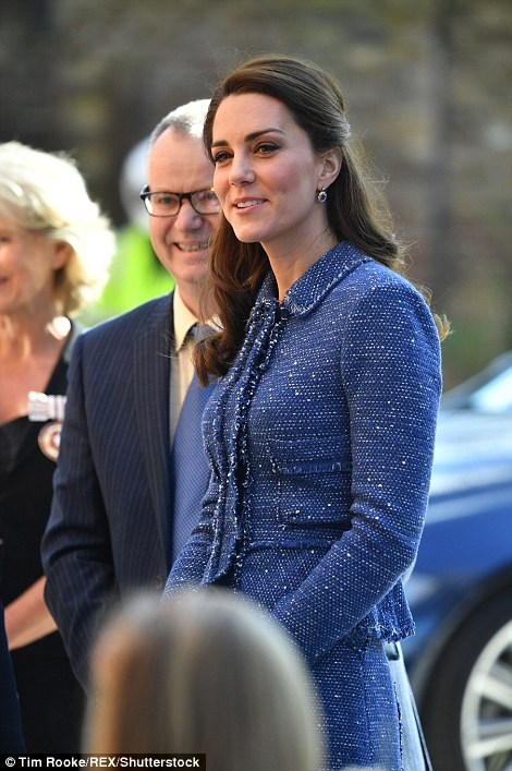 Kate Middleton Photo (C) GETTY IMAGESKate Middleton Photo (C) GETTY IMAGES