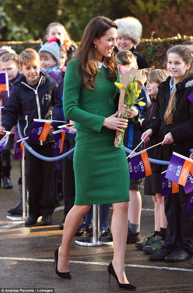 Kate Middleton Photo Kate Middleton Photo (C) GETTY IMAGES(C) GETTY IMAGES