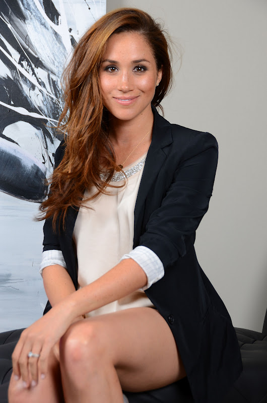 Meghan Markle Photo (C) GETMeghan Markle Photo (C) GETTY IMAGESTY IMAGES