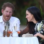 Prince Harry And Meghan Markle Attend A Wedding In Jamaica Photo (C) FAMEFLYNET