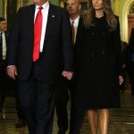 Melania Trump similar in shyness to Princess Diana says body language expert