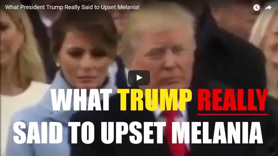 Melina Trump Donald Trump Melina Donald