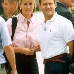 Paul Burrell was Diana's rock, saying she trusted him with the secret of her pregnancy Photo (C) REX FEATURES