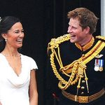 Pippa Middleton and Prince Harry Photo C GETTY IMAGES