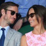 Pippa is marrying hedge fund boss James Matthews in a low key ceremony to be held in May Photo C GETTY