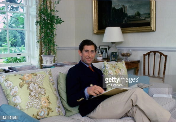 Prince Charles Photo C GETTY IMAGES 0799