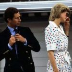 Prince Charles Princess Diana not looking too happy Photo C GETTY IMAGES