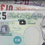 Prince Charles Queen Elizabeth Queen Elizabeth Dies Future Monarch Pounds Currency