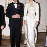 Prince Charles and Princess Diana visited Paris in 1988 Photo C GETTY IMAGES