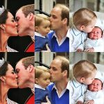 Prince George and Princess Charlotte Elizabeth Diana Photo C GETTY IMAGES 0066.