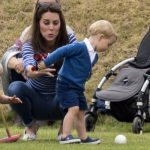 Prince George and Princess Charlotte Elizabeth Diana Photo C GETTY IMAGES 0075.