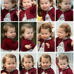 Prince George and Princess Charlotte Elizabeth Diana Photo C GETTY IMAGES 0081.
