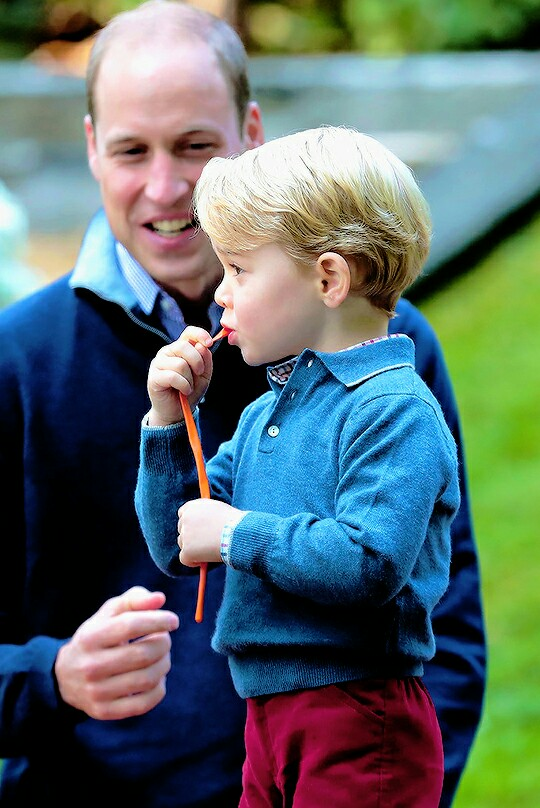Prince George and Princess Charlotte Elizabeth Diana Photo C GETTY IMAGES 0090.