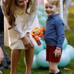 Prince George and Princess Charlotte Elizabeth Diana Photo C GETTY IMAGES 0131.