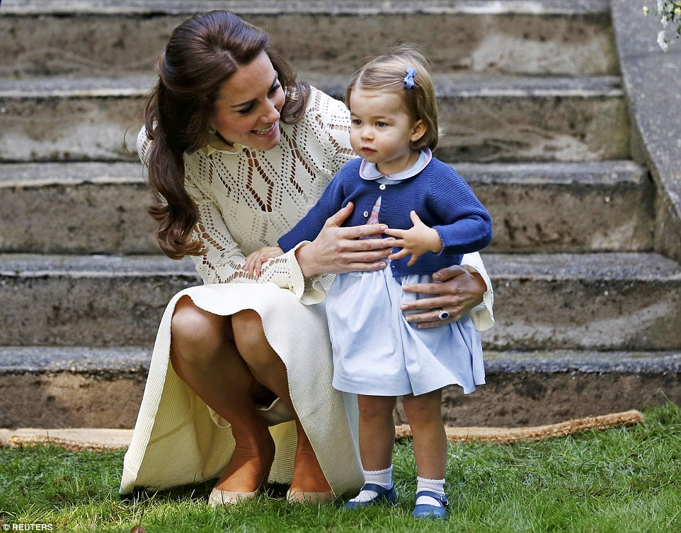 Prince George and Princess Charlotte Elizabeth Diana Photo C GETTY IMAGES 0160.