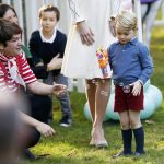 Prince George and Princess Charlotte Elizabeth Diana Photo C GETTY IMAGES 0164.