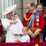 Prince George and Princess Charlotte Elizabeth Diana Photo C GETTY IMAGES 0165.