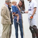 Prince George and Princess Charlotte Elizabeth Diana Photo C GETTY IMAGES 0171.