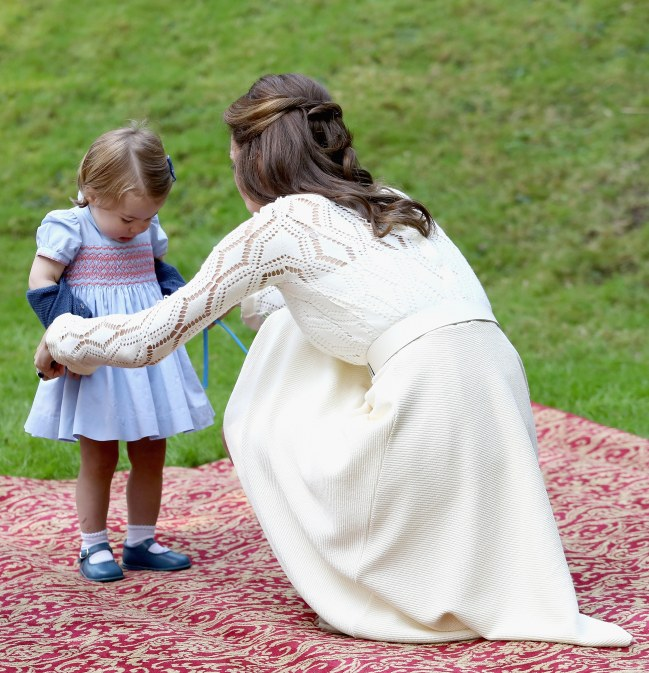 Prince George and Princess Charlotte Elizabeth Diana Photo C GETTY IMAGES 0181.