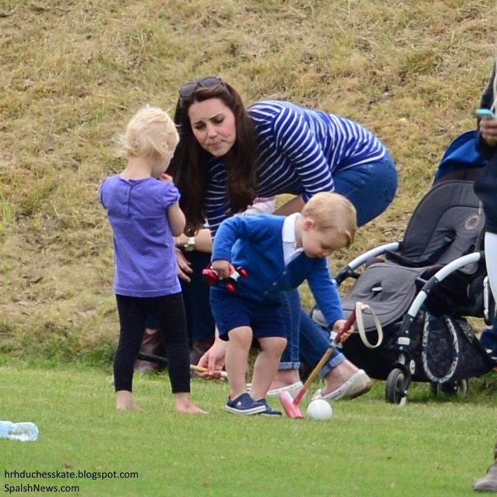Prince George and Princess Charlotte Elizabeth Diana Photo C GETTY IMAGES 0143.