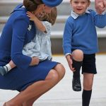 Prince George and Princess Charlotte Elizabeth Diana Photo C GETTY IMAGES 0197.