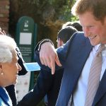 Prince Harry Talks Relationship With Queen Elizabeth Calls Her the Boss Photo C GETTY IMAGES