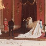 Princess Diana Wedding Day Photo C GETTY IMAGES 0009