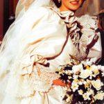 Princess Diana Wedding Day Photo C GETTY IMAGES 0102