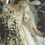 Princess Diana Wedding Day Photo C GETTY IMAGES 0105